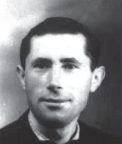 Victor Naudeau 1905-1990 Délégué du personnel et comptable à l'entreprise «Mascart - Allez»