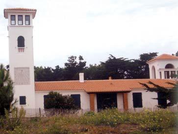 Photo de la villa  (photo V.I.E.)