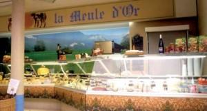 La Meule d'Or - Galerie Gourmande  (photo V.I.E.)