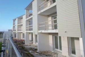 Programme de 21 logements locatifs par Vendée-Logement (photo V.I.E.)